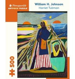Pomegranate William H Johnson Harriett Tubman 500p
