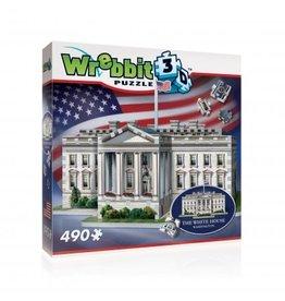 Wrebbit 3D White House 490p