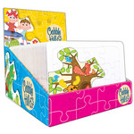 """Cobble Hill Create Your Own Puzzle 5""""x7"""""""