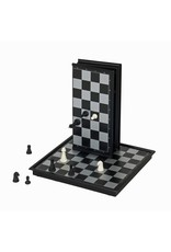 "Wood Expressions Chess Set 8"" Magnetic"