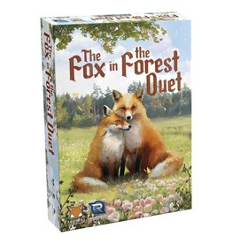 Renegade Fox in the Forest Duet