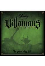 Ravensburger Disney Villainous