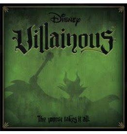 Ravensburger Villainous