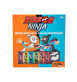 Fat Brain Games Ribbon Ninja