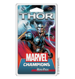 Fantasy Flight Games Marvel Champions LCG Hero - Thor