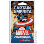 Fantasy Flight Games Marvel Champions LCG Hero - Captain America