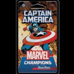 Fantasy Flight Games Marvel Champions LCG Hero - Captain America