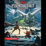 Dungeons & Dragons D&D 5e Essentials Kit