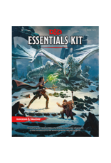 Dungeons & Dragons Dungeons & Dragons Fifth Edition Essentials Kit
