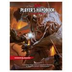 Dungeons & Dragons D&D 5e Player's Handbook