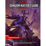 Dungeons & Dragons D&D 5e Dungeon Master's Guide