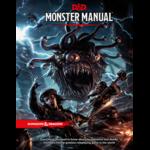 Dungeons & Dragons D&D 5e Monster Manual