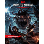 Dungeons & Dragons Dungeons & Dragons Fifth Edition Monster Manual