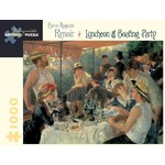 Pomegranate Luncheon of Boating Party - 1000 Piece Jigsaw Puzzle
