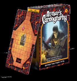 Atmar's Cardography - Fiery Pit