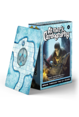 Atmar's Cardography - Break Through The Icy Divide