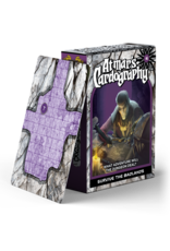 Norse Foundry Atmar's Cardography - Survive the Badlands
