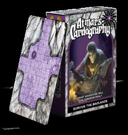 Atmar's Cardography -Survive the Badlands