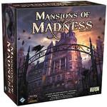 Fantasy Flight Games Mansions of Madness 2e