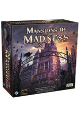 Fantasy Flight Games Mansions of Madness Second Edition
