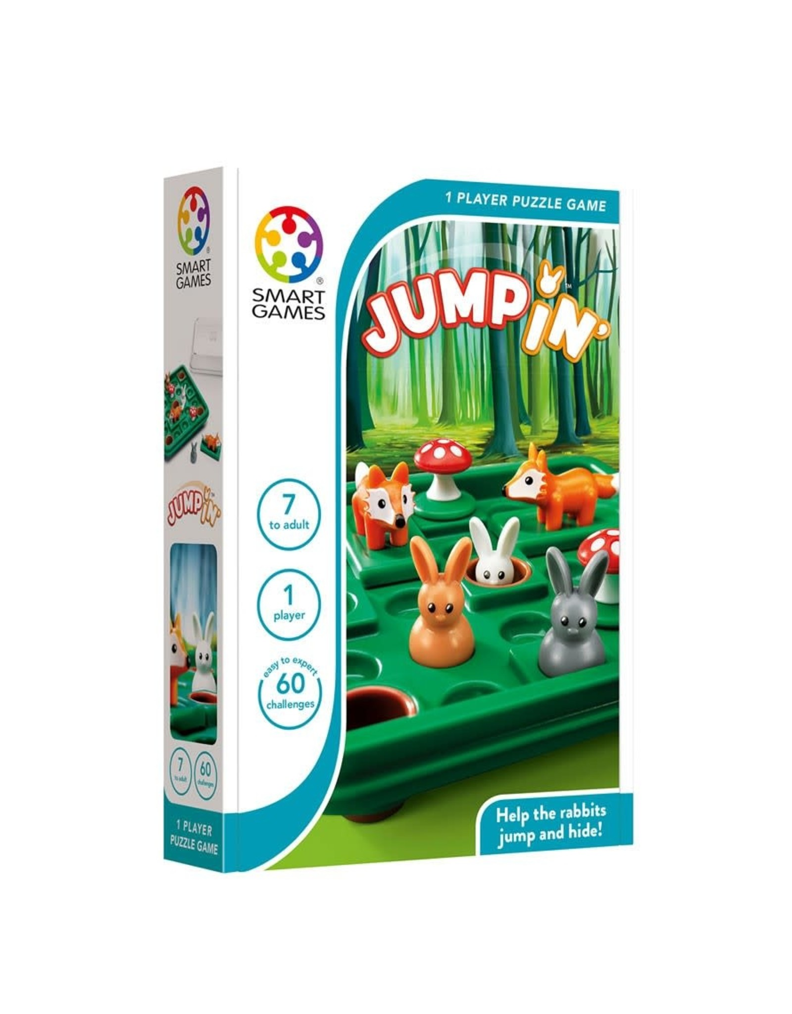 SmartGames Jump-In