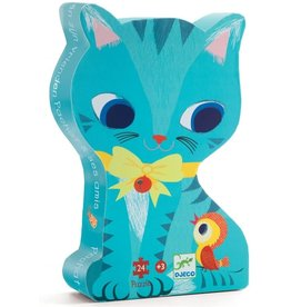 Djeco Pachat and His Friends 24-pc Puzzle