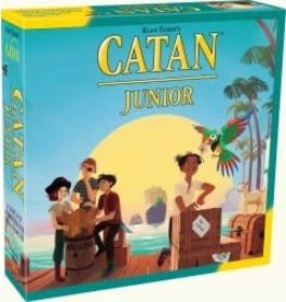 Catan Studio Catan Junior