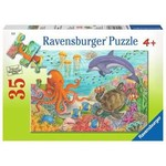 Ravensburger Ocean Friends 35p