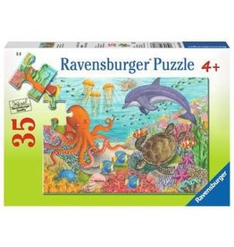 Ravensburger Ocean Friends 35p