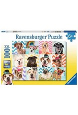 Ravensburger Doggy Disguise (100 pieces)