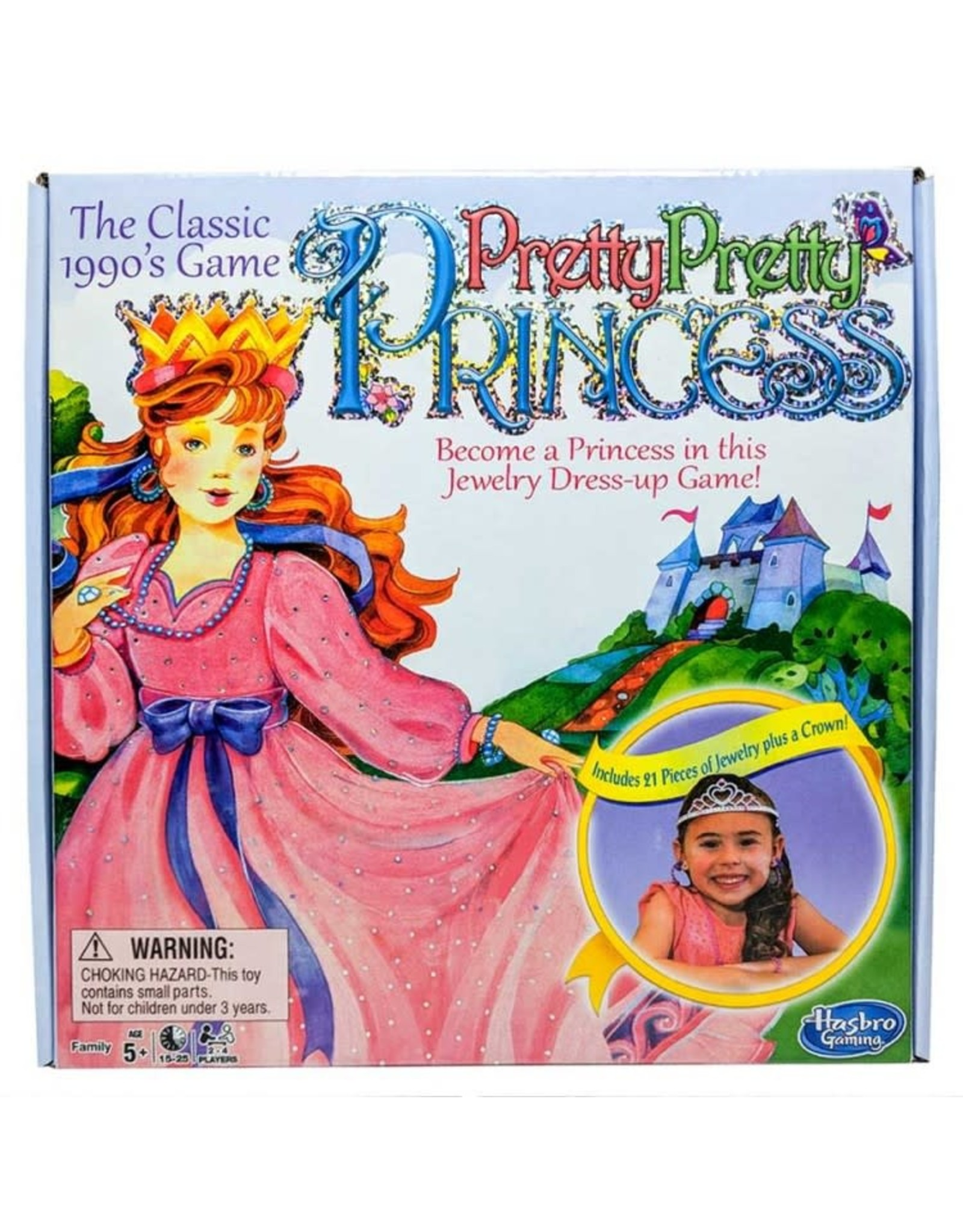 Winning Moves Pretty Pretty Princess