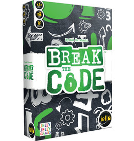 Iello Break the Code