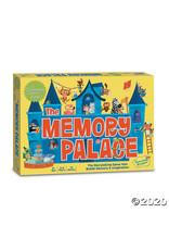 Peaceable Kingdom The Memory Palace