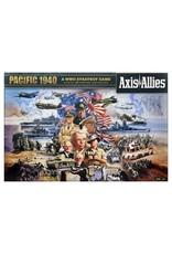 Avalon Hill Axis & Allies Pacific 1940