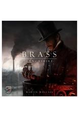 Roxley Brass Lancashire