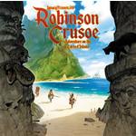 Portal Games Robinson Crusoe 2nd Edition