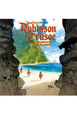 Portal Games Robinson Crusoe 2nd Edition