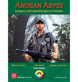 GMT Andean Abyss