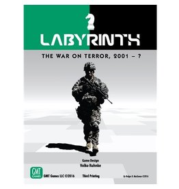 GMT Labyrinth:The War on Terror