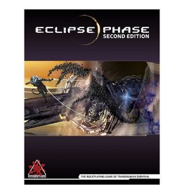 Posthuman Studios Eclipse Phase