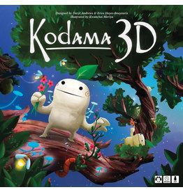 Indie Boards & Cards Kodama 3D