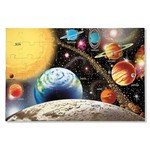 Melissa and Doug Solar System Floor Puzzle (48p)