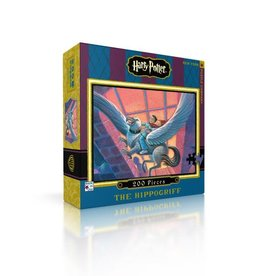Harry Potter The Hippogriff  - 200 Piece Jigsaw Puzzle