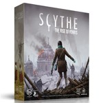 Stonemaier Games Scythe: The Rise of Fenris (expansion)