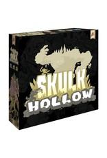 Pencil First Games Skulk Hollow