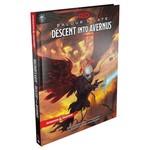 Dungeons & Dragons D&D Baldur's Gate: Descent into Avernus
