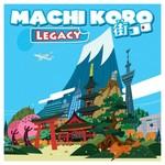 Pandasaurus Machi Koro: Legacy