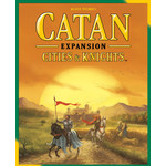 Catan Studio Catan Cities and Knights (expansion)
