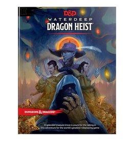 Dungeons & Dragons D&D 5e WD Dragon Heist