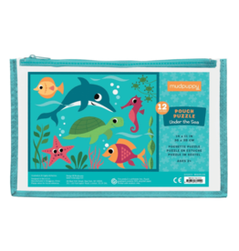 Under the Sea Pouch 12p